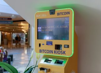 bitcoin atms installations