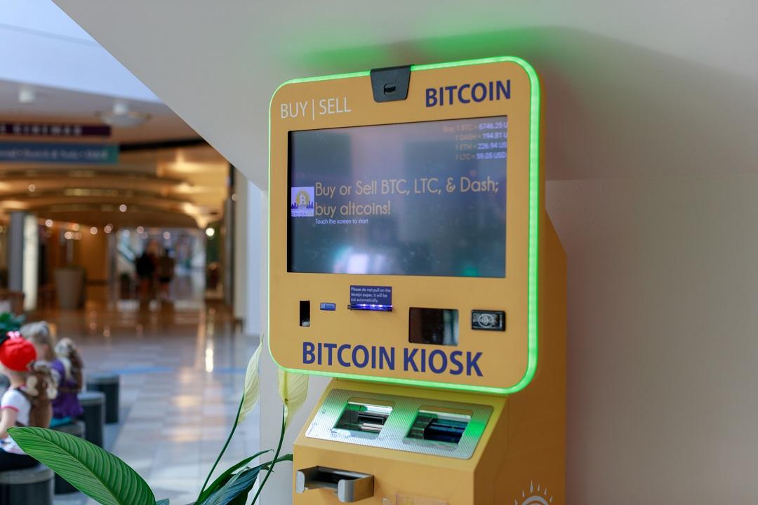 Cresce il numero di ATM bitcoin: oltre 300 nuove installazioni a maggio