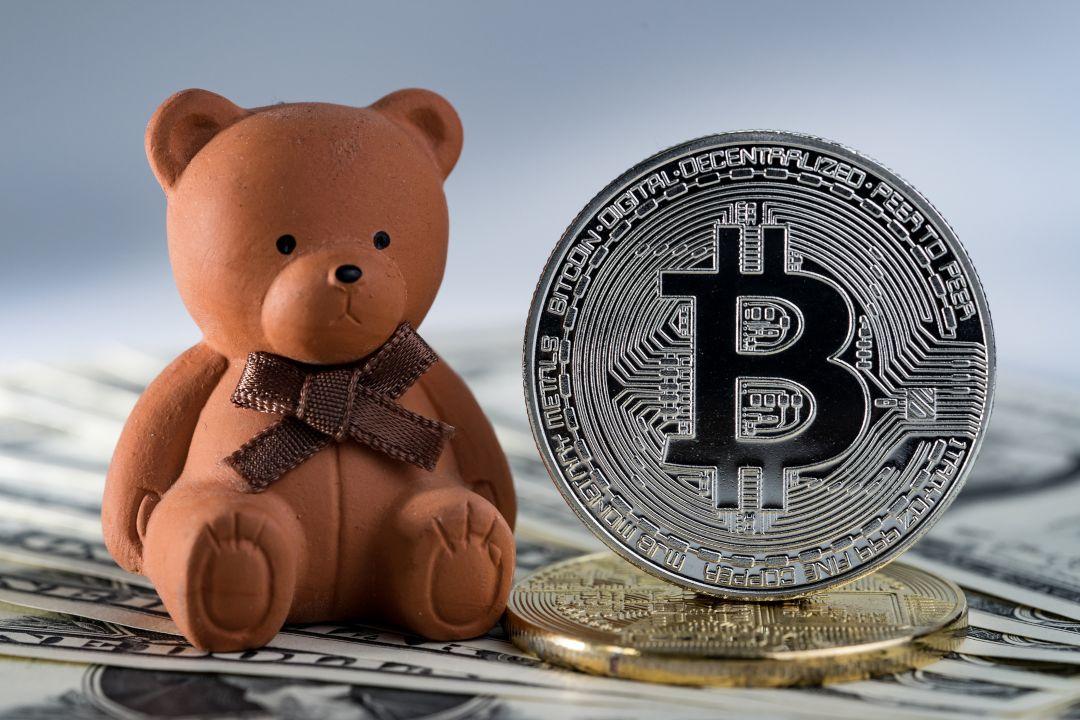 Bitcoin: nel 2018 non c'è stato un vero bear market