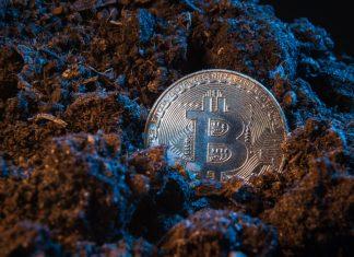 Mining bitcoin hashrate ASIC record