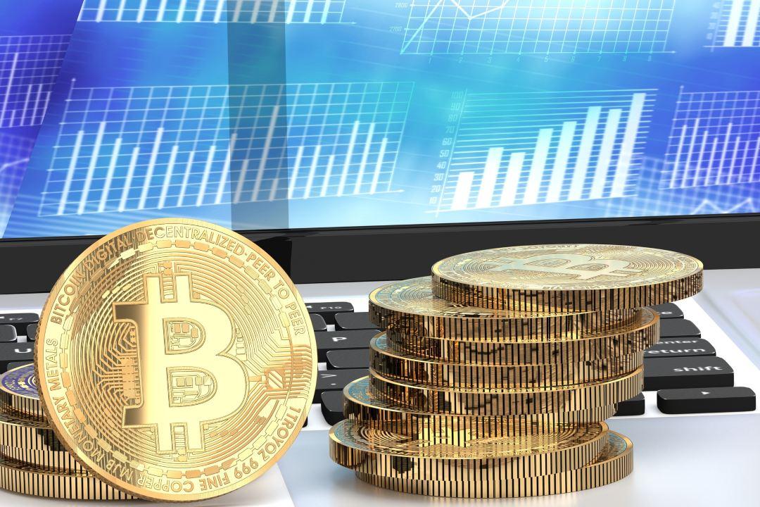 Il prezzo di bitcoin (BTC) ai massimi del 2019