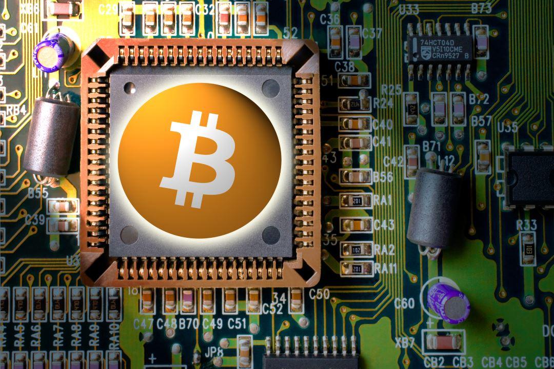 Bitcoin (BTC): hashrate e difficoltà di mining ai massimi storici
