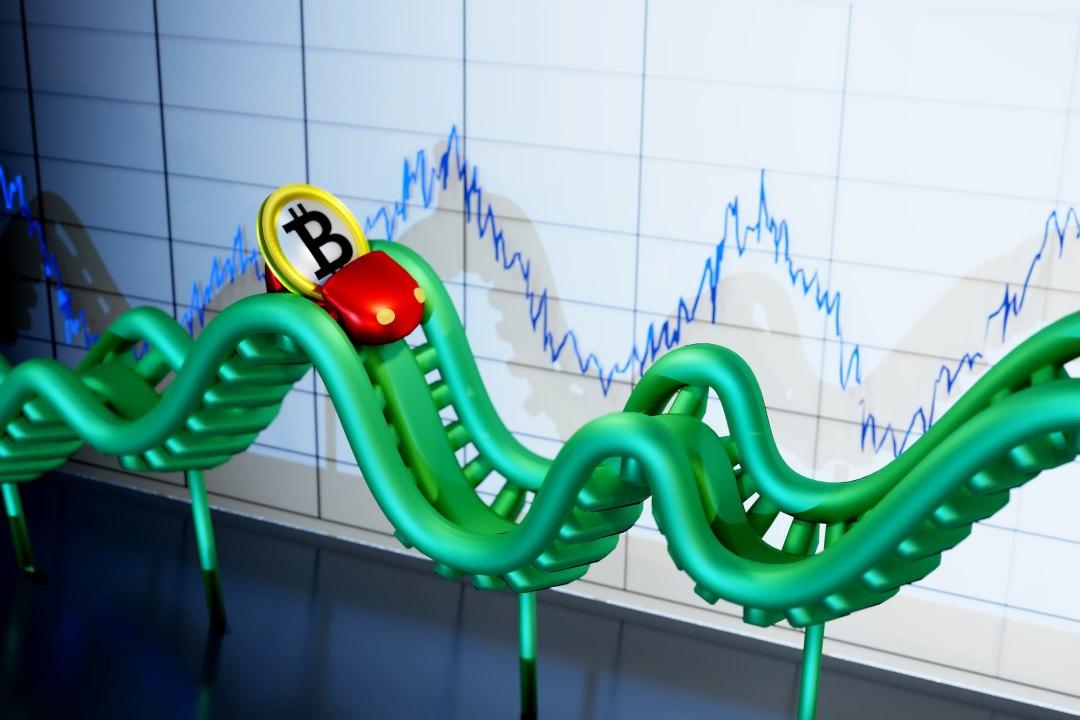 e275e86ce0 Bitcoin, livelli dei prezzi in cerca di consolidamento - The ...