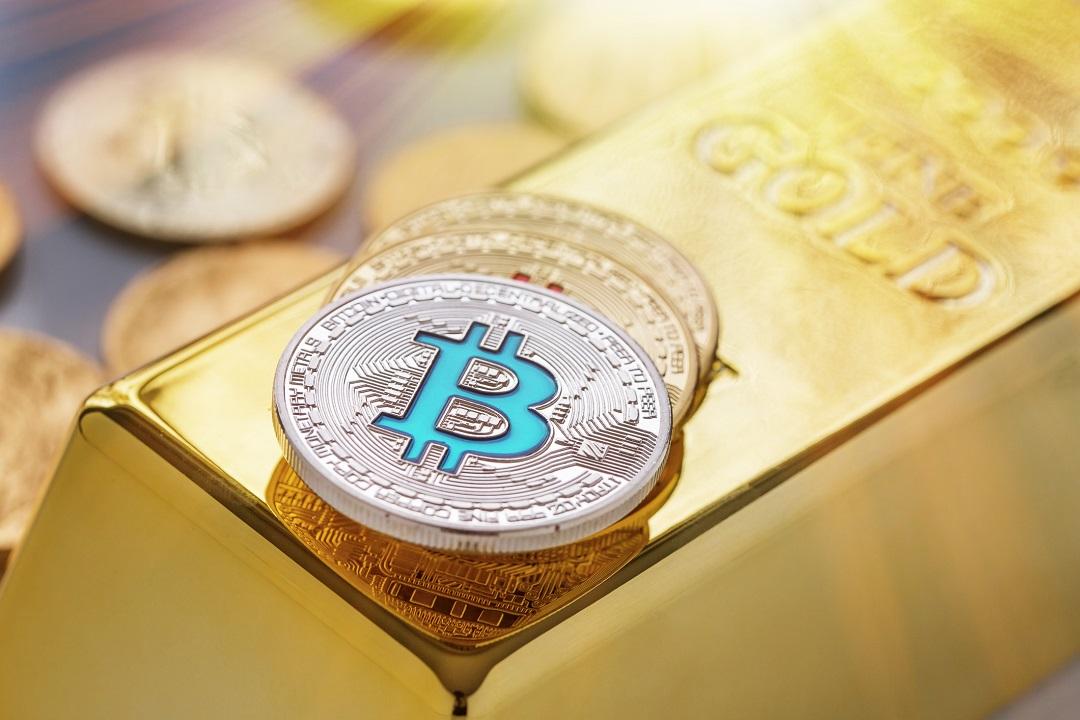 Bitcoin (BTC): record 2019. Superati gli 11mila$ in 24 ore