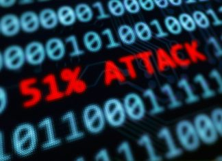 bitcoin sv hashrate risk 51 attack