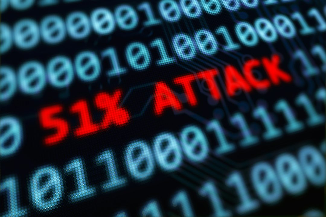 L'hashrate Bitcoin SV a rischio attacco 51%