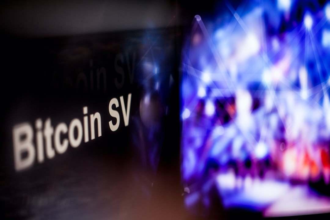 """""""Bitcoin SV (BSV) è una città fantasma"""": 86% del volume in 100 transazioni"""