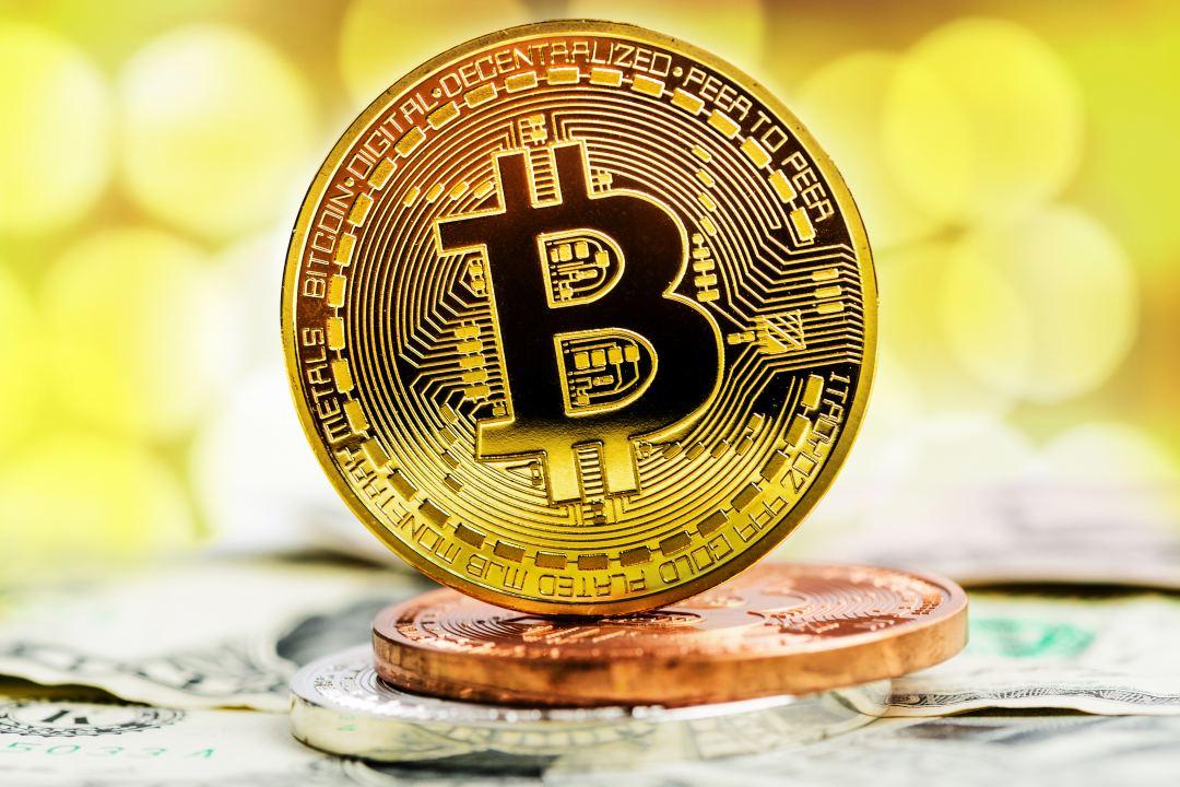 Ancora transazioni milionarie di bitcoin sugli exchange