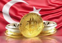 Cryptocurrency users Turkey Latin America