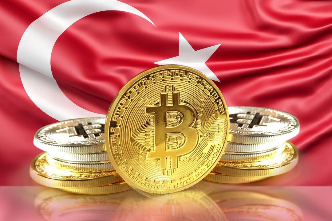 Criptovalute: più utenti in Turchia e America Latina