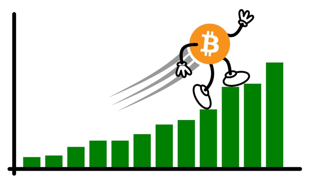 Analisi bitcoin: il valore di BTC sale ancora del 2,5%