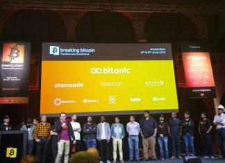Breaking Bitcoin Amsterdam