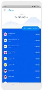 breez bitcoin app ios
