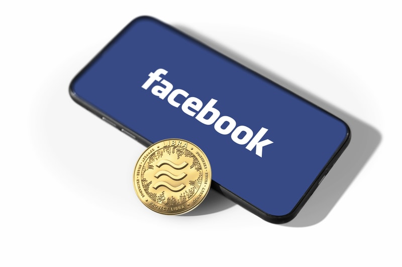 Calibra: scoperto un sito fake della valuta di Facebook