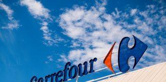 Carrefour aumento vendite grazie al tracking prodotti su blockchain