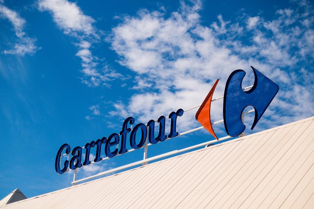 Carrefour: vendite aumentate grazie alla blockchain