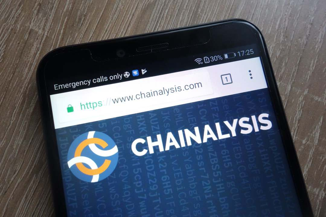 Chainalysis: divulgate su Reddit informazioni sensibili per l'azienda