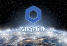 chainlink price today