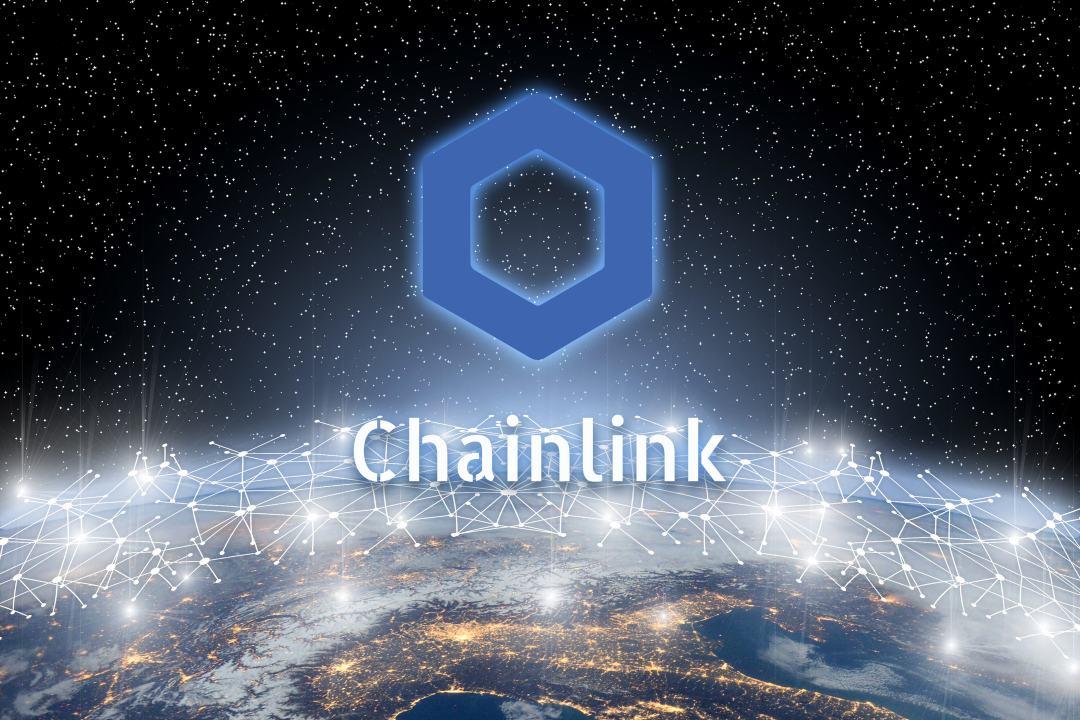 Chainlink: il prezzo del token oggi sale grazie a Google