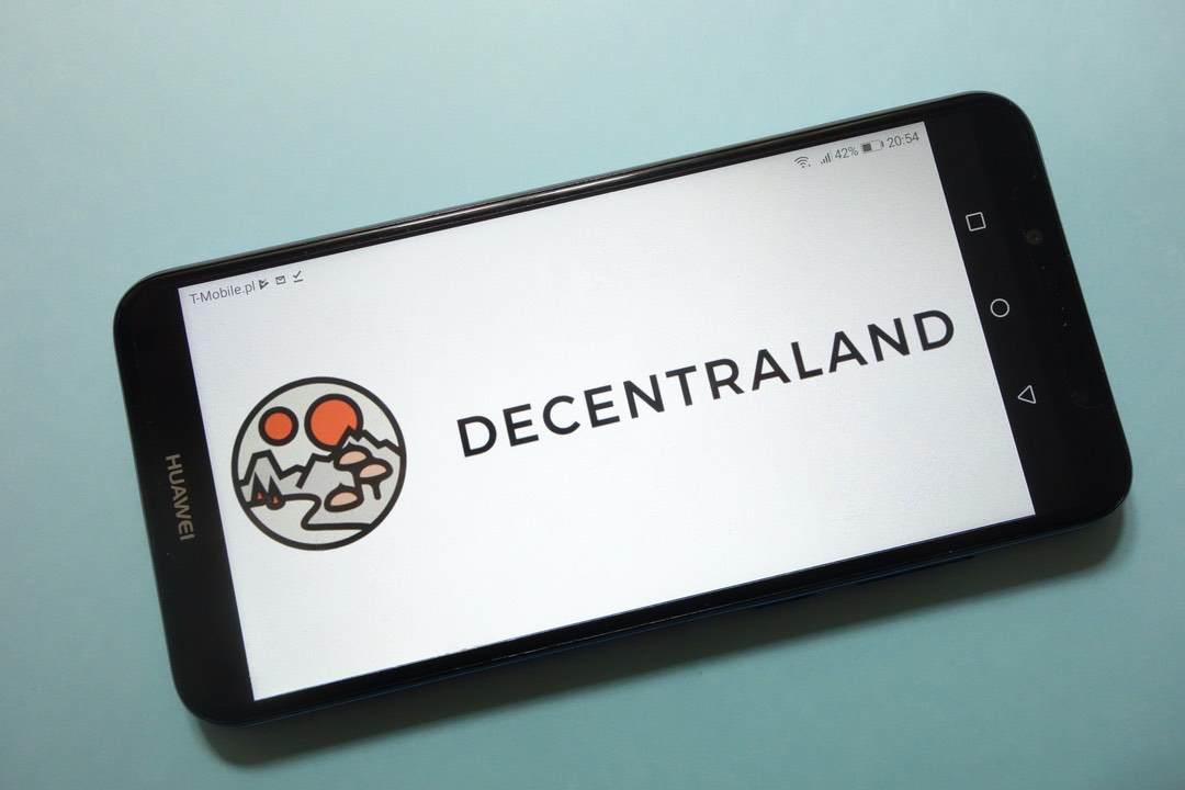 Cos'è Decentraland (MANA): il mondo virtuale su blockchain