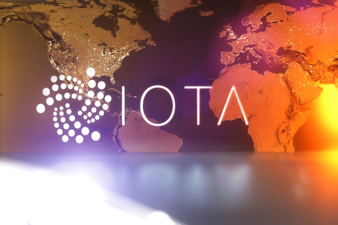 IOTA: una nuova partnership per il food con Primority