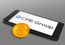 cme record volumi future bitcoin