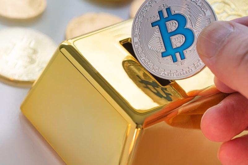 Mercato crypto oggi: capitalizzazione scende di 25 miliardi