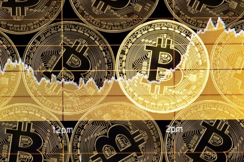 Nuovi record storici per i future bitcoin