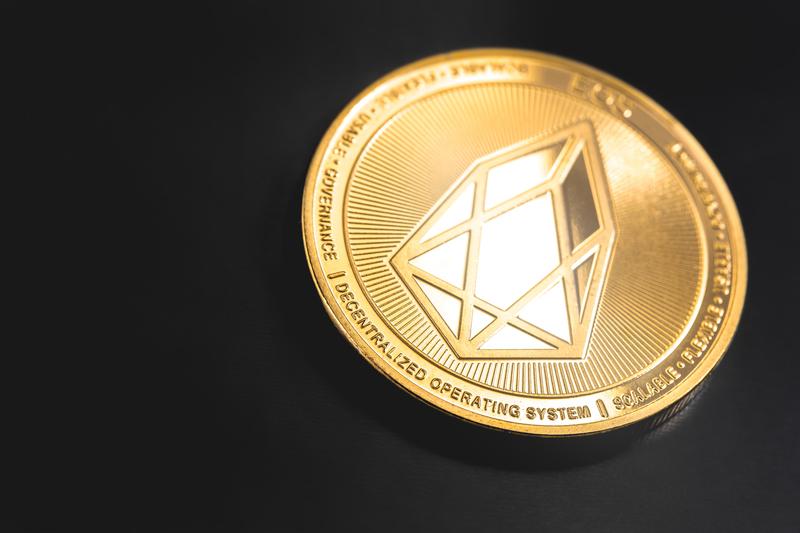 Blockchain EOS: tutte le novità dall'evento di Washington