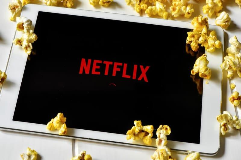 Netflix pronto a lanciare un documentario sulle crypto?