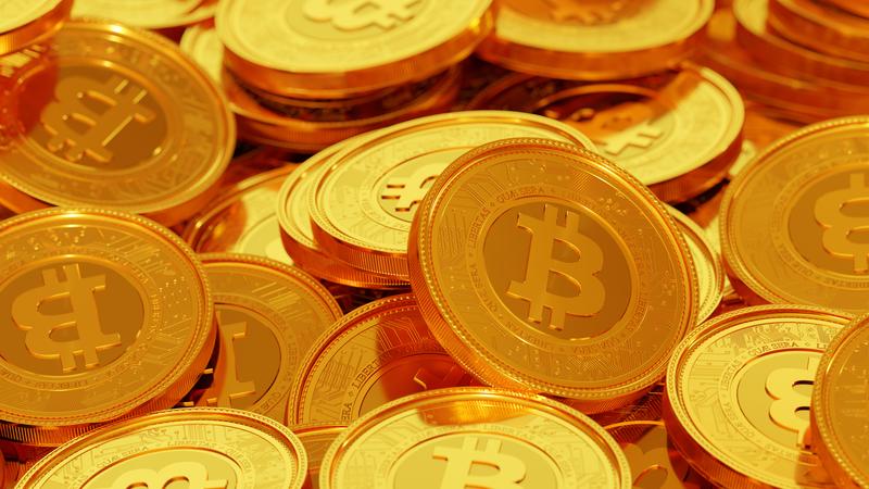 """Chris Mancini: """"Bitcoin è corrotto perché non è opera di Dio"""""""