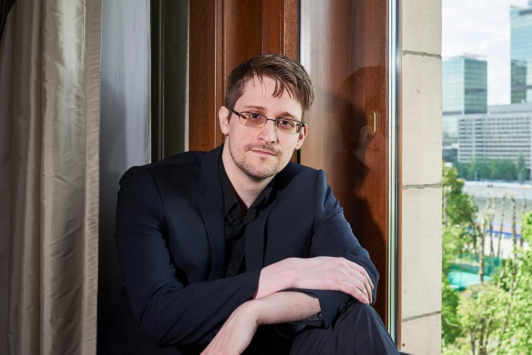 """Edward Snowden: """"La più grossa mancanza di Bitcoin è la privacy"""""""