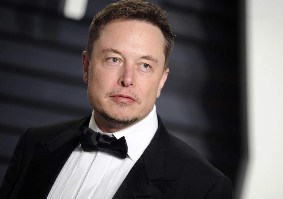 SpaceX: Elon Musk raccoglie 300 mln da un fondo pensione