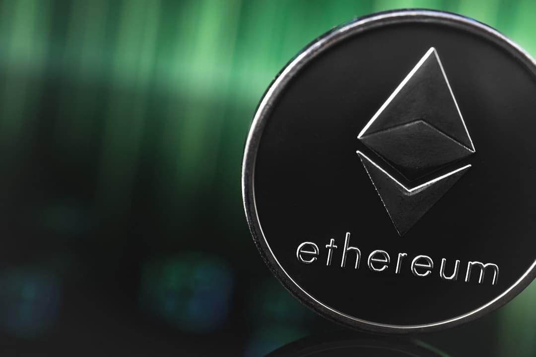 Ethereum (ETH), 1 milione di transazioni in 24h: non accadeva dal 2018