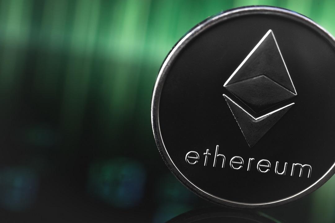 Il network Ethereum è in continua crescita dal 2018