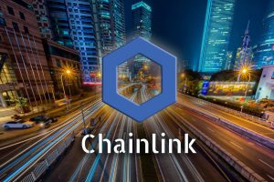 Chainlink link crypto facebook