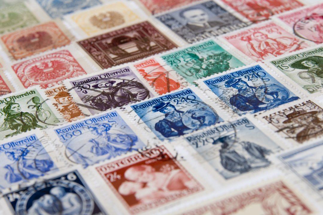Austria: nascono i francobolli su blockchain