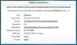 gatehub hacked 20 million xrp