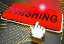 exchange kraken phishing