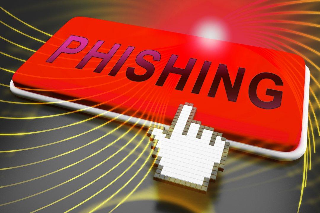L'exchange Kraken nel mirino del phishing