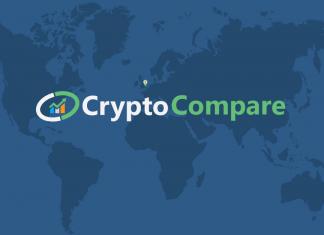 wall street cryptocompare summit
