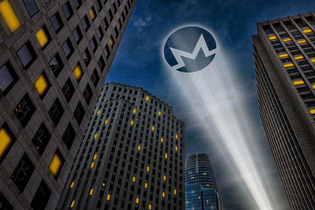 Loudminer: un nuovo malware mina Monero