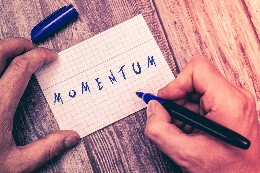 Momentum: uno fra gli indicatori finanziari più semplici e intuitivi