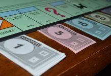 upland game eos blockchain