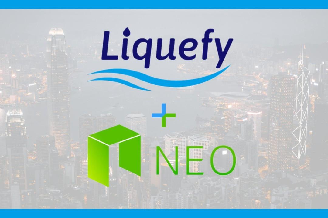 NEO: in arrivo un nuovo ecosistema per i security token