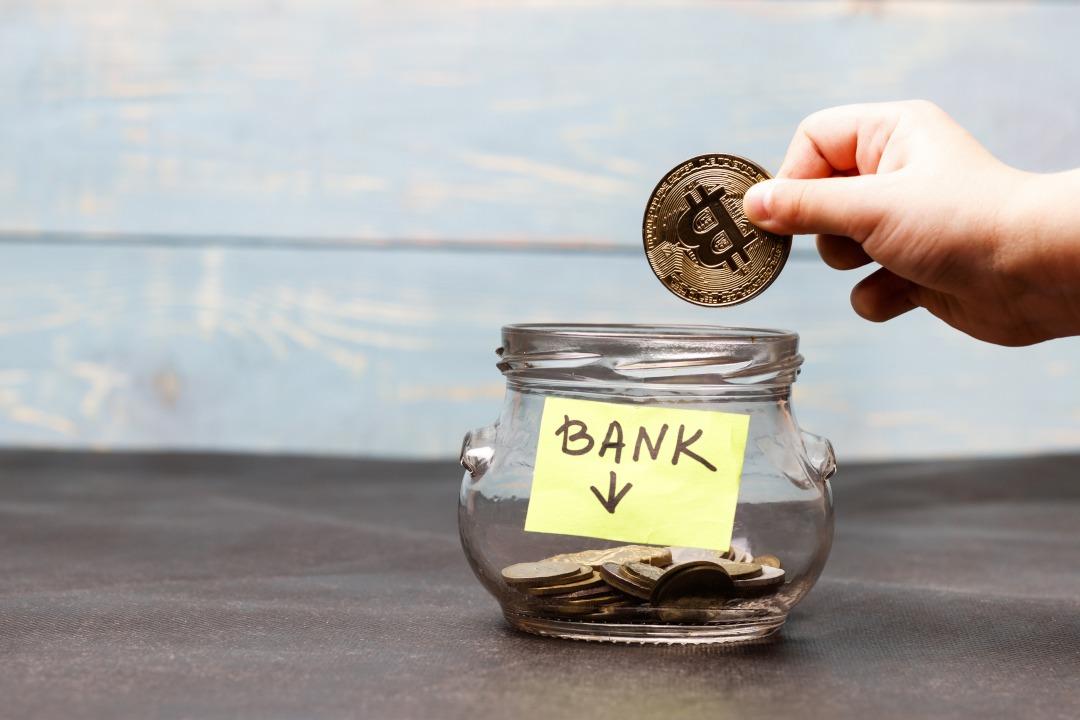 Report sulle banche: il 31% degli operatori si aspetta le criptovalute