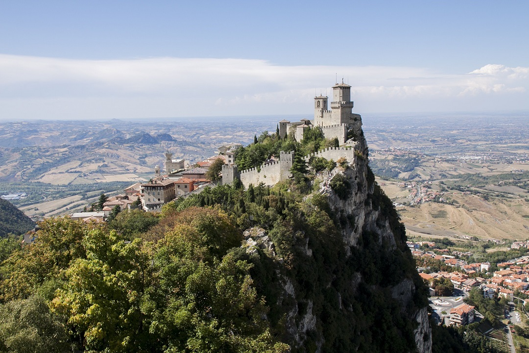 Repubblica di San Marino pronta a diventare un hub mondiale blockchain