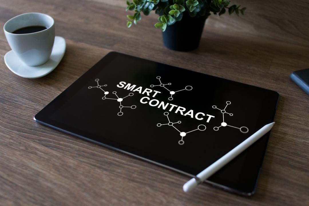Le migliori piattaforme crypto per smart contract e dApp