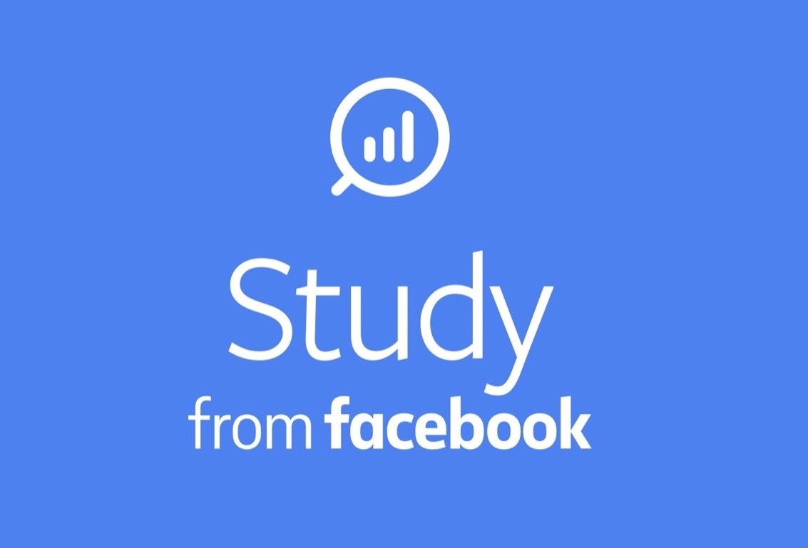 Facebook lancia Study, l'app che vi paga per i vostri dati personali