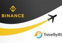 travelbybit binance coin
